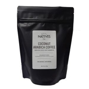 Ayiti Natives Coffee Sugar Scrub