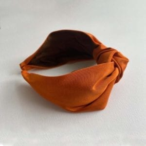 Moonkai  orange headband